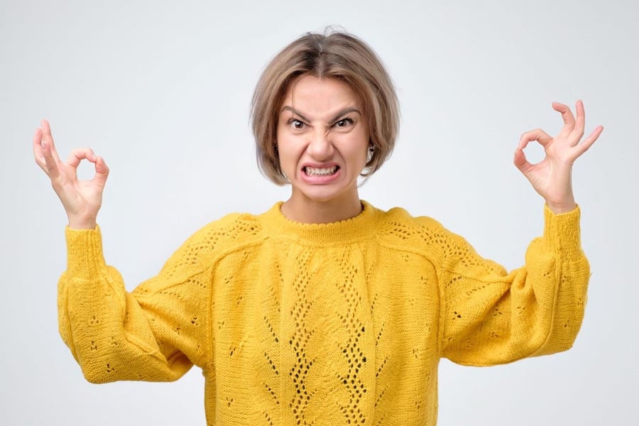 What Sets You Off Will Set You Free: How the Things That  Annoy You Hold the Key to Happiness